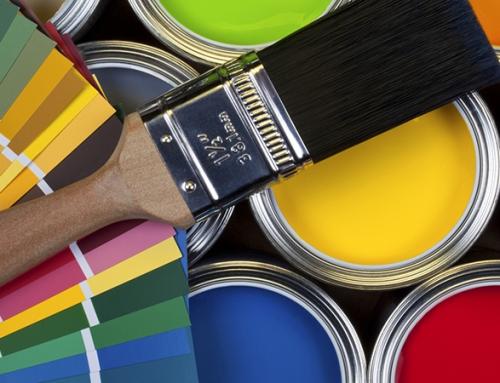 Χρώματα και ελαιοχρωματισμοί