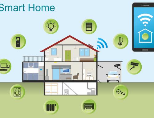 Λίγα λόγια για το Smart Home