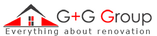 G+G Group | Ανακαίνιση Σπιτιού Logo
