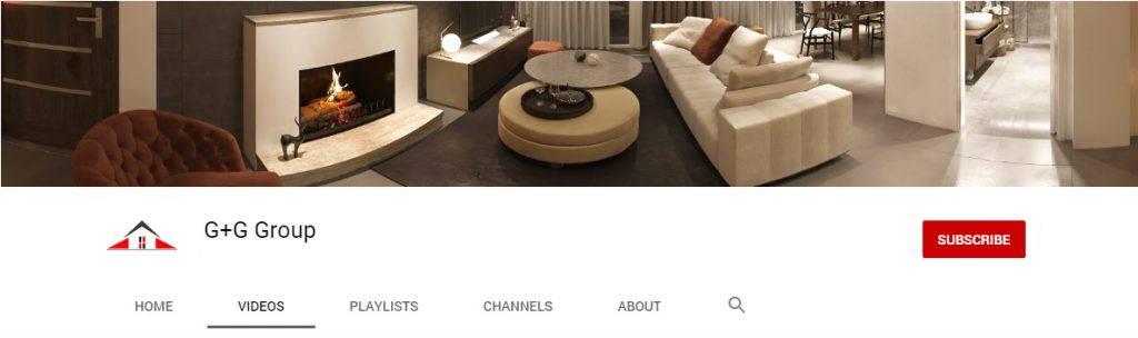 Επισκευθείτε το κανάλι μας στο Youtube