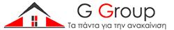 G Group | Ανακαίνιση Σπιτιού Logo